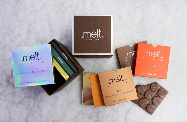 Melt Chocolate Gift Box online